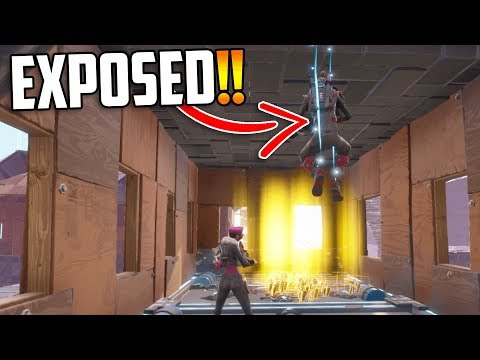 I Met A SCAMMER Who SCAMMED My SUBSCRIBER! (Exposing Scammers) - Fortnite Save The World