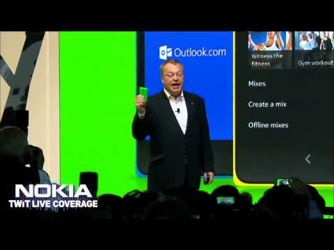 Nokia Announces the Nokia X  TWiT Live Specials