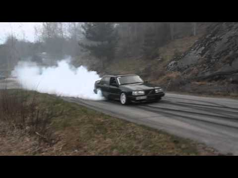 Volvo 940 M104 turbo