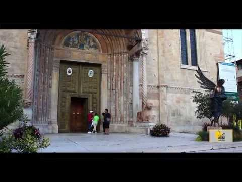 The Cathedral of Verona - Inside Verona - ENG
