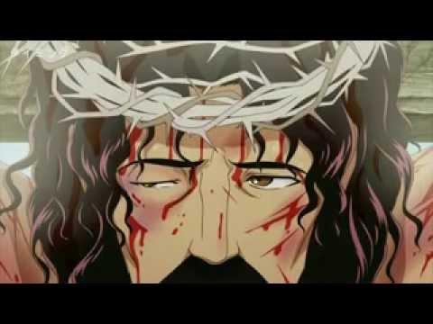 Film Pendek Animasi Tuhan Yesus Di Salib My Last Day Youtube