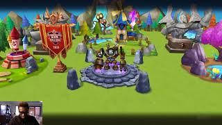 Summoners War: Monster Update 3 New Friends