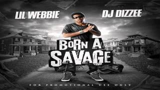 Lil Webbie - Made Nigga (Free To Born A Savage Mixtape) + Lyrics