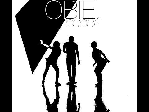 Obie - Cliché (lyric video)