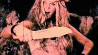 Rob Zombie Werewolf Women Of The SS Hellbilly Deluxe 2 Lyrics