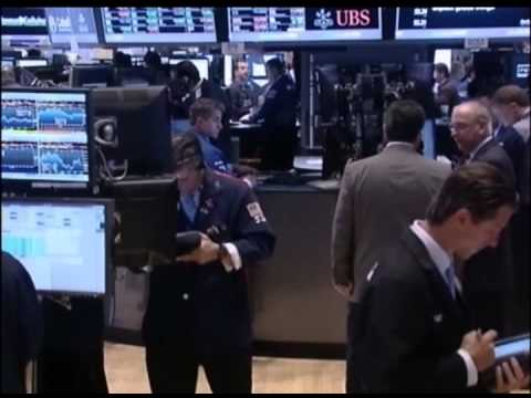 Технические неполадки на бирже высоких технологий