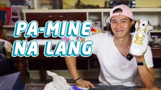 UNBOXING STUFF FROM MY CLOSET (6 YEARS OLD NA!) | Enchong Dee