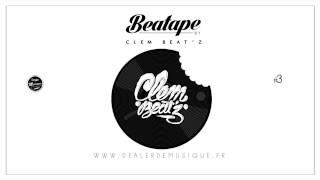 DDM BeaTape #3 by Clem Beatz