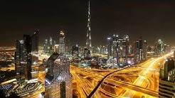 24 Hours From the Shangri-La Hotel Dubai Webcam