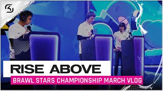 Rise Above | Brawl Stars Championship March | SK Brawl Stars