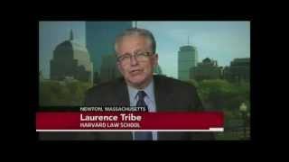 Laurence Tribe Foresaw Obamacare Tax Holding (2 of 2)