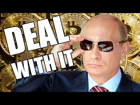 You WON'T BELIEVE Who's Backing Bitcoin Now