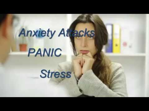 FREE Anxiety Relief Online