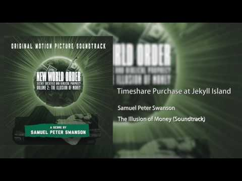 TIMESHARE PURCHASE AT JEKYLL ISLAND - THE ILLUSION OF MONEY - SOUNDTRACK