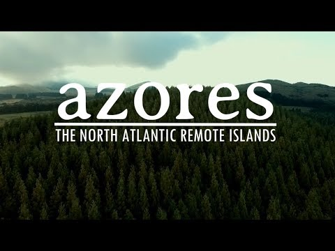 Azores - The North Atlantic Remote Islands (www.oceanemotion.pt)