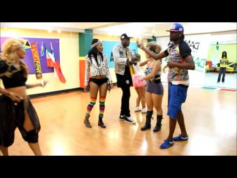 """""""SHAMPOO"""" by Ding Dong 