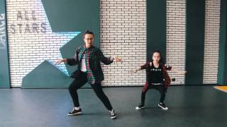Vic Mensa – U Mad ft. Kanye West.Hip Hop Choreography by Татьяна Ильченко.All Stars Workshop 04.2016