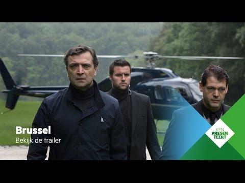 Brussel | Official Trailer | vanaf 20 januari op KPN Presenteert