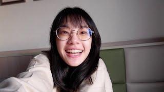 Cherprang Vlog: BNK48 Trip In Tokyo 2019 [Ep4]   Cherprang BNK48