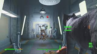 FALLOUT 4. FUNNY MOMENTS PART 1