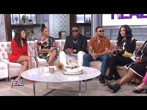 FULL INTERVIEW – Part 2: Master P, Lil Romeo, and Vanessa Simmons from 'Growing Up Hip Hop'