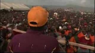 Kenya's 'big men' on the election trail - 27-Dec-07