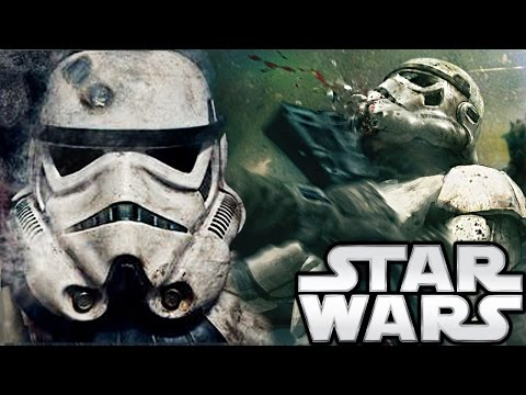 How Strong Was Stormtrooper Armor? Star Wars Explained