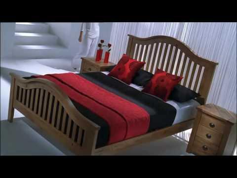 Lyon - bed