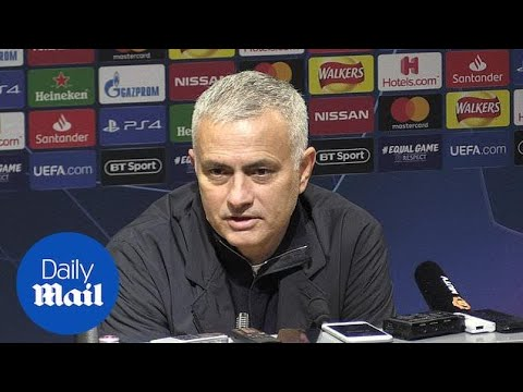 Mourinho praises team after last-minute winner over Young Boys