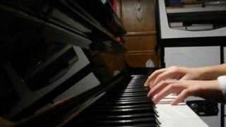 ❀Ayakura❀ ♫ Tears ♫  (piano ピアノ ver.) - Ai Otsuka 大塚愛