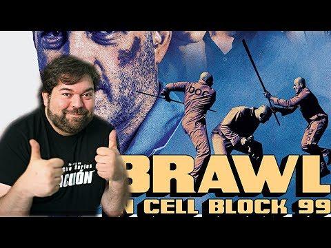 Critica Brawl in Cell Block 99