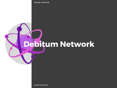 Debitum: Full Token Review, Price Prediction and Future Outlook, Watch Interview w/ Founder
