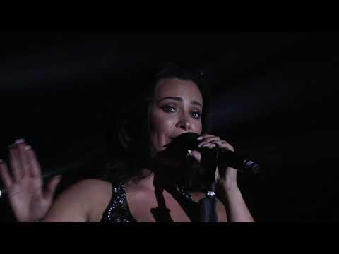 "Danielle Grace Williams - "" I Can't Let Go"" - SMASH sang by Jennifer Hudson"