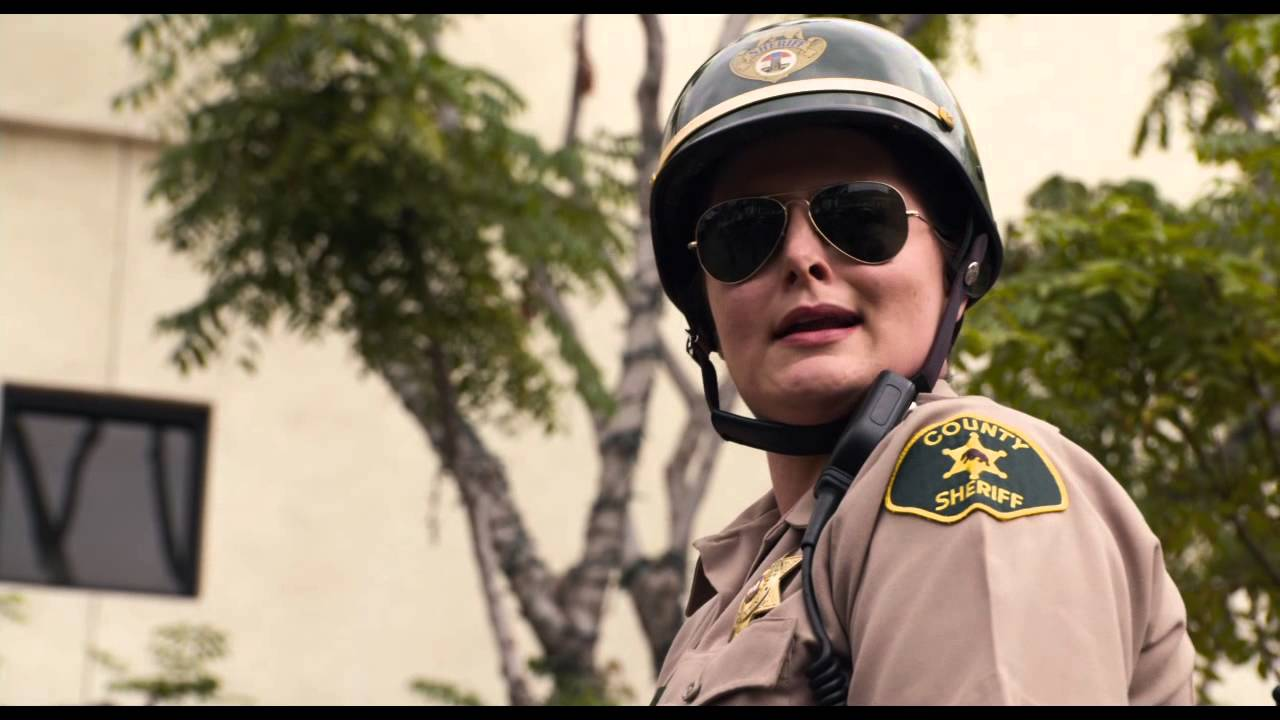 Paul Blart Mall Cop 2 Quot I Do Ride Quot Film Clip In Singapore Theatres 7 May 2015 Youtube