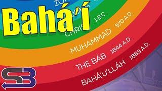 Baha'i: The Chill Religion?