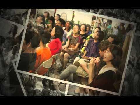 taipei satsang and exhibition  HD(1080p)