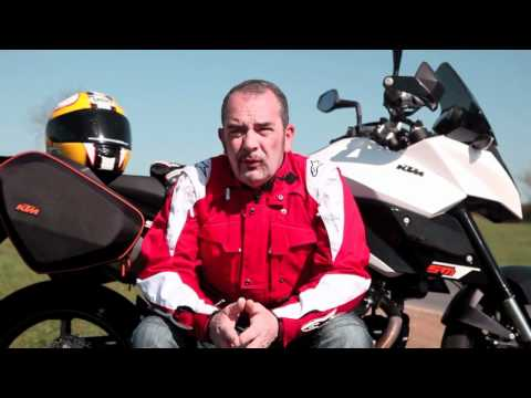 Longterm test report KTM 990 SMT ABS 'Supermoto Touring'