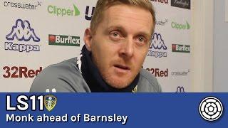 LS11 | Monk ahead of Barnsley