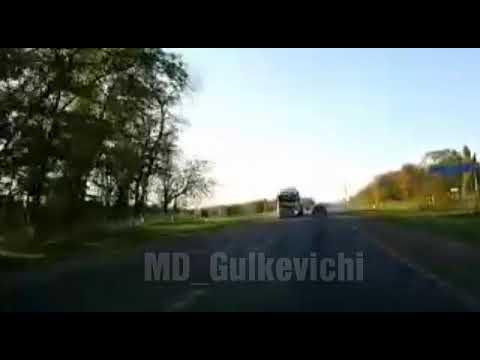 ДТП | Гулькевичи-Кропоткин, 5 октября 2019г.