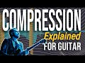 - How To Use Compression | What EVERYONE Needs To Know
