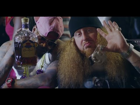Rittz - Crown Royal - Official Music Video