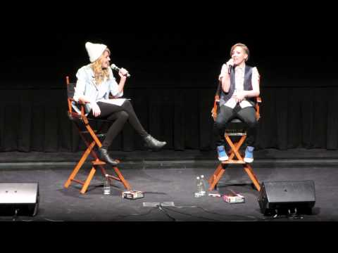 Hannah Hart - OK Cupid Story (Buffer Festival)