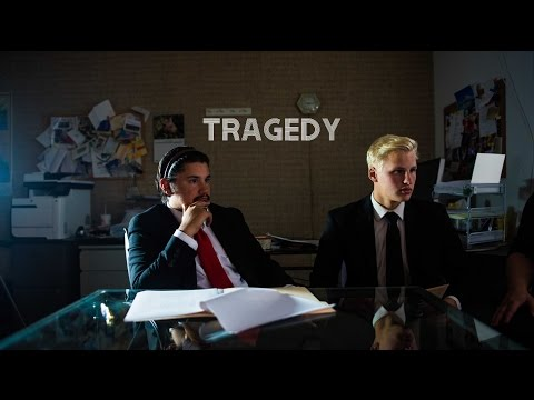BIZZAY | TRAGEDY - Official Short Film (2015)