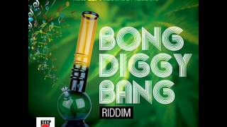 Bong Diggy Bang Riddim Mix - DJDwon