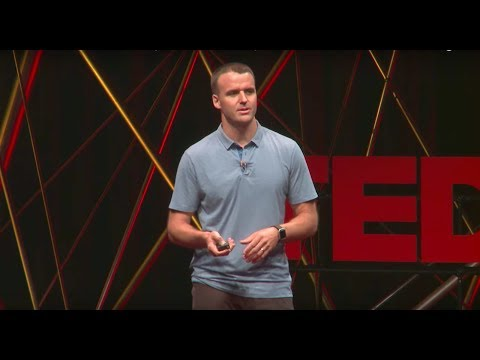 How can we Build More Awesome Guys?   Sam Reid  TEDxFargo