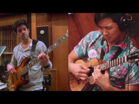 "Jake Shimabukuro: Nashville Sessions - ""Kilauea"" Video"