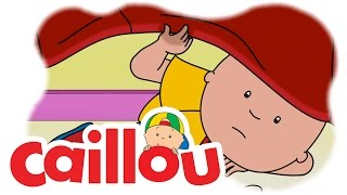 Caillou - Where is Mars?  (S05E16) | Videos For Kids