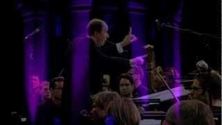 Marios Joannou Elia & Xavier Naidoo: DER TRAUM | Söhne Mannheims, SWR Sinfonieorchester & Choir