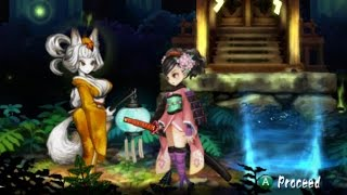 Muramasa: The Demon Blade Walkthrough/Gameplay HD 1080p Part 1 (Momohime)