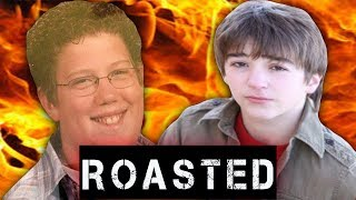 One of BostonTom's most viewed videos: ROASTING OUR CRINGY PICTURES W/ REACT CAST